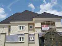 4 Bedroom Flat at Gwarinpa Abuja
