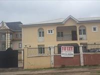 3 Bedroom Flat at Gudu Abuja
