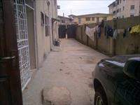 3 Bedroom Flat at Shomolu Lagos