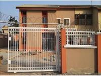3 Bedroom Semi detached at Apo Abuja