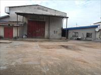 Factory at Ijaye Lagos