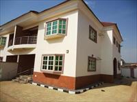 4 Bedroom Duplex at Gudu Abuja