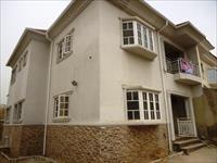 3 Bedroom Duplex at Gudu Abuja