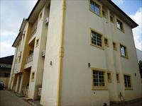 3 Bedroom Flat at Wuse Abuja