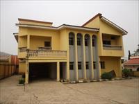 4 Bedroom Duplex at Maitama Abuja