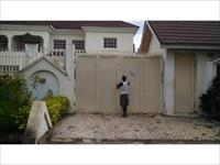 4 Bedroom Duplex at Gwarinpa Abuja