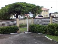 Commerical Property at Apapa Lagos