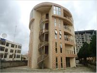 Commerical Property at Wuse 2 Abuja