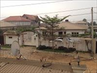 4 Bedroom Bungalow at Magodo Lagos