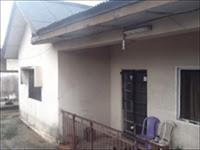 3 Bedroom Bungalow at Maryland Lagos