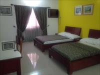 1 Bedroom Studio at Victoria Island Lagos