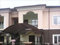 4 Bedroom Duplex at Ikeja Lagos