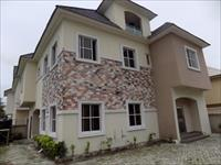 6 Bedroom Duplex at Lekki Lagos
