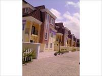 5 Bedroom Duplex at Victoria Island Lagos