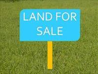 Land at Ikeja Lagos