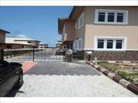 4 Bedroom Semi detached at Ajah Lagos