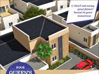 Land at Ojodu Lagos