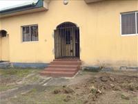 4 Bedroom Bungalow at Mowe Ogun