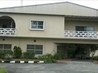 5 Bedroom Duplex at Port Harcourt Rivers