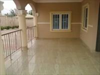 5 Bedroom Bungalow at Osogbo Osun