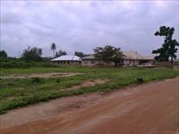 Land at Osogbo Osun