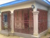 4 Bedroom Bungalow at Port Harcourt Rivers