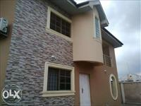 2 Bedroom Flat at Ibadan Oyo