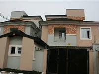 5 Bedroom Detached at Ikeja Lagos