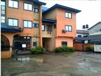 Commerical Property at Port Harcourt Rivers