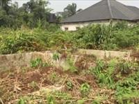 Land at Port Harcourt Rivers