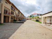 4 Bedroom Terrace at Maitama Abuja
