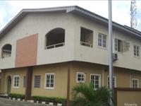 4 Bedroom Detached at Ikeja Lagos