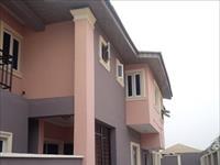 3 Bedroom Flat at Ojodu Lagos