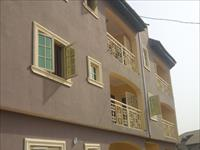 3 Bedroom Block of Flats at Magodo Lagos