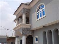 4 Bedroom Flat at Ikeja Lagos