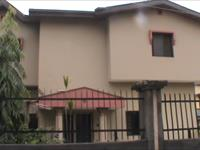 5 Bedroom Detached at Ikeja Lagos
