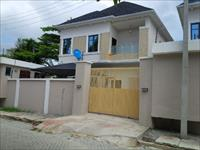 4 Bedroom Detached at Lekki Lagos