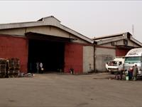 Warehouse at Oshodi Lagos