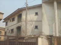 12 Bedroom Block of Flats at Okota Lagos