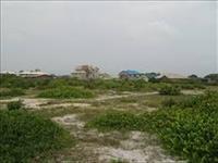 Land at Iwo Road Oyo