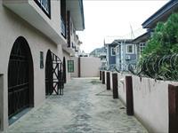 3 Bedroom Duplex at Ikeja Gra Lagos