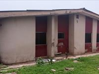 4 Bedroom Bungalow at Ibadan Oyo