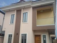 6 Bedroom Detached at Lekki Lagos