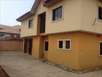 8 Bedroom Duplex at Festac Lagos