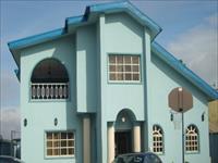 5 Bedroom Duplex at Isolo Lagos