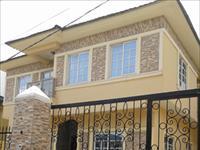 5 Bedroom Duplex at Surulere Lagos