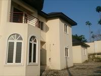4 Bedroom Duplex at Enugu Enugu