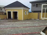 4 Bedroom Bungalow at Ajah Lagos