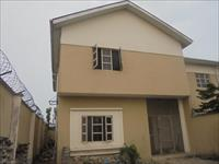3 Bedroom Semi detached at Ajah Lagos