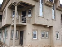 3 Bedroom Semi detached at Ogudu Lagos